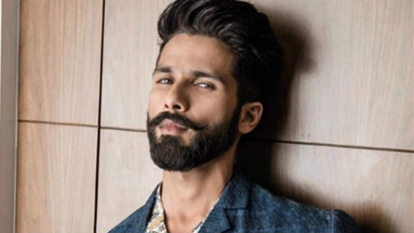 Shahid Reveals His B'Day Plans; Talks about Turning 39!