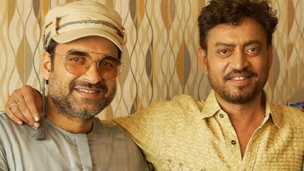 Pankaj: My Angrezi Medium Role Is My Guru Dakshina To Irrfan