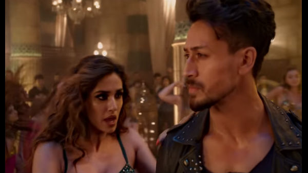 'Do You Love Me': Disha Patani Is Too Hot To Handle In This Baaghi 3 Song With Tiger Shroff