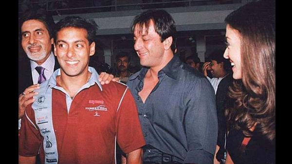 When Amitabh Bachchan Called Aishwarya Rai's EX Salman Khan A Misunderstood Person: He's God's Child