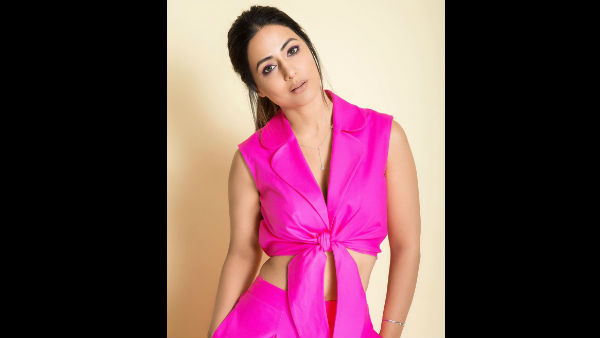 Hina Replies To Fan Who Wanted Her To Post 'Quality Content'