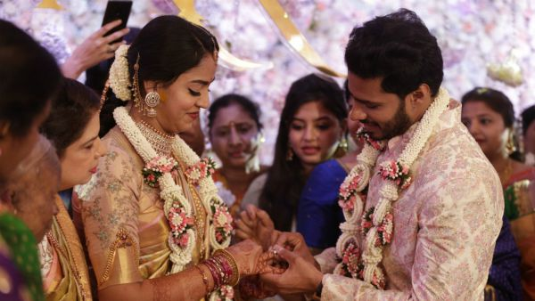 ALSO READ: Nikhil Kumaraswamy Gets Engaged To Revathi In A Grand Ceremony In Bengaluru