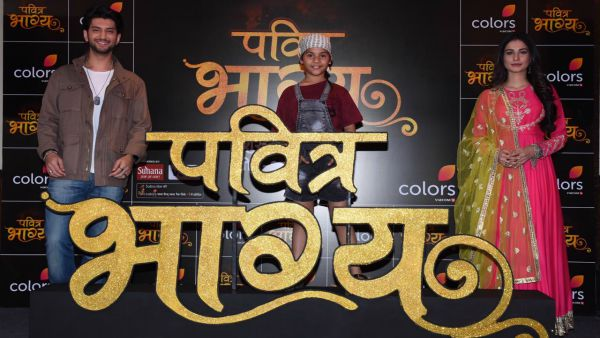 Three Lives Tied By Fate, COLORS Presents Pavitra Bhagya, To Premiere On March 2