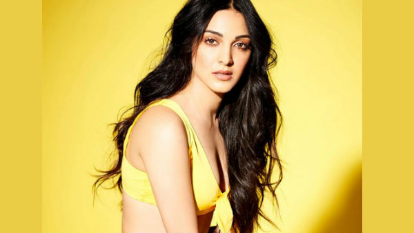 Kiara Advani: Lust Stories Was A Game Changer For Me