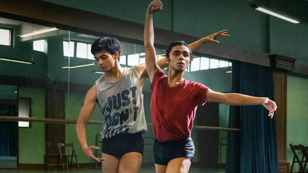 Netflix Film 'Yeh Ballet' Traces Mumbai Boys Who Want To Become Best Ballet Dancers In The World