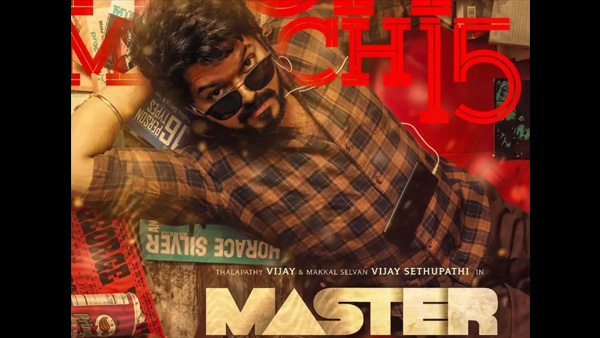 Master Movie Release In Trouble? Here's the Reason Why the Vijay Starrer Might Be In Crisis!