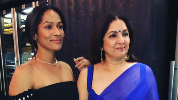 Neena Gupta On Being A Single Parent: People Wanted To Marry Me So That My Daughter 'Got A Name'