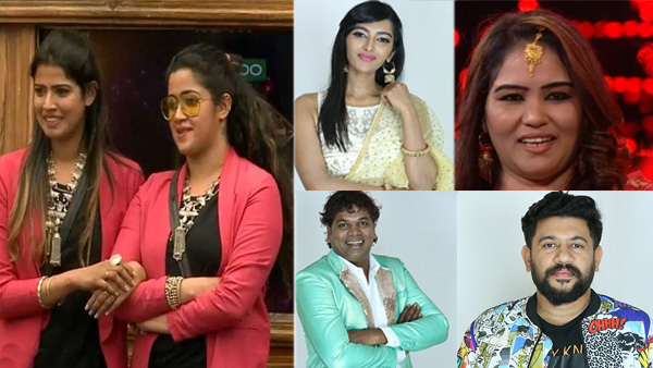 Bigg Boss Malayalam 2 Vote: Save Your Favourite Contestants Nominated In 10th Week!