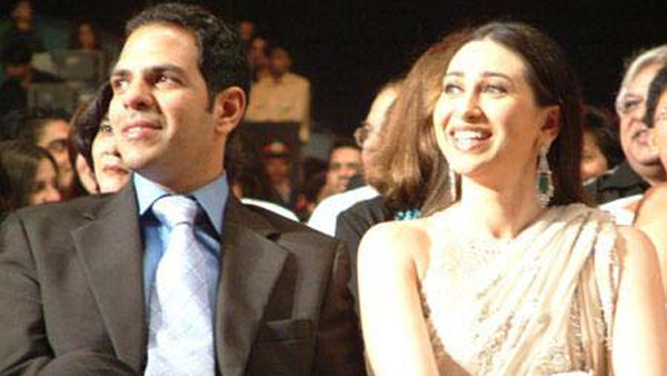 When Karisma Kapoor Was Put On Sale By Husband Sanjay Kapur On Her  Honeymoon - Filmibeat