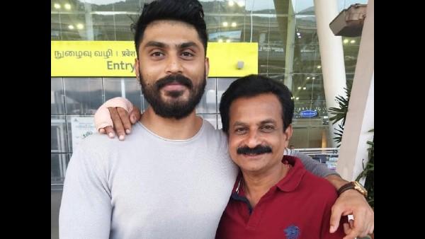 Bigg Boss Malayalam 2 Contestants Rajith Kumar And Pavan To Reunite For A Movie!
