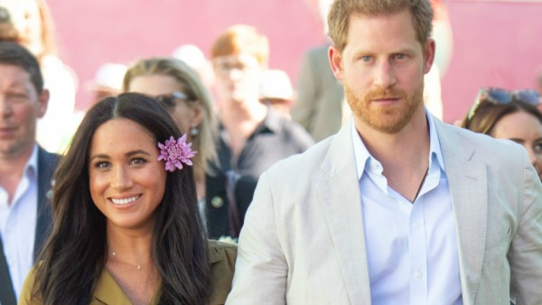 Prince Harry, Meghan Leave Canada And Move To Los Angeles In US