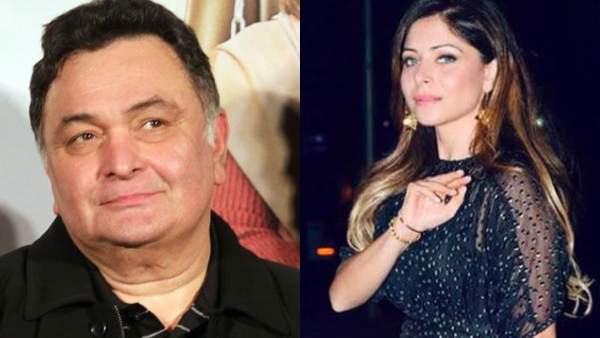 Rishi Kapoor Questions Hotel Owners About Kanika Kapoor Escaping Safety Screening