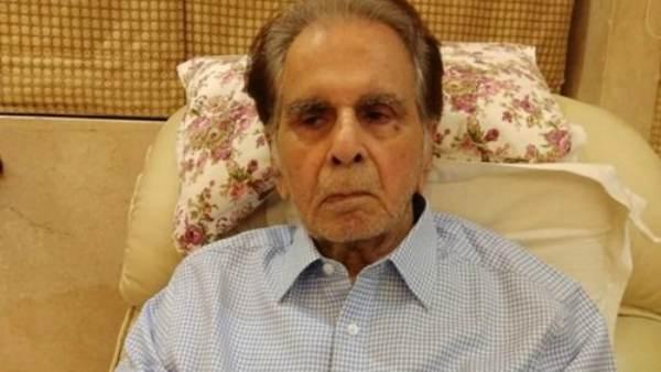 Dilip Kumar Quarantined As Precautionary Measure Against Coronavirus