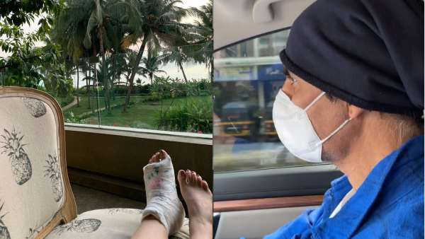Akshay Drives Twinkle To Hospital Through Deserted Roads