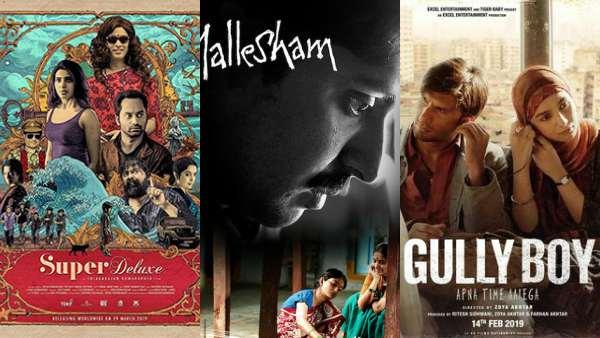 ALSO READ: Full Winners List of Critics' Choice Film Awards: Gully Boy, Super Deluxe, Mallesham Bag Best Film