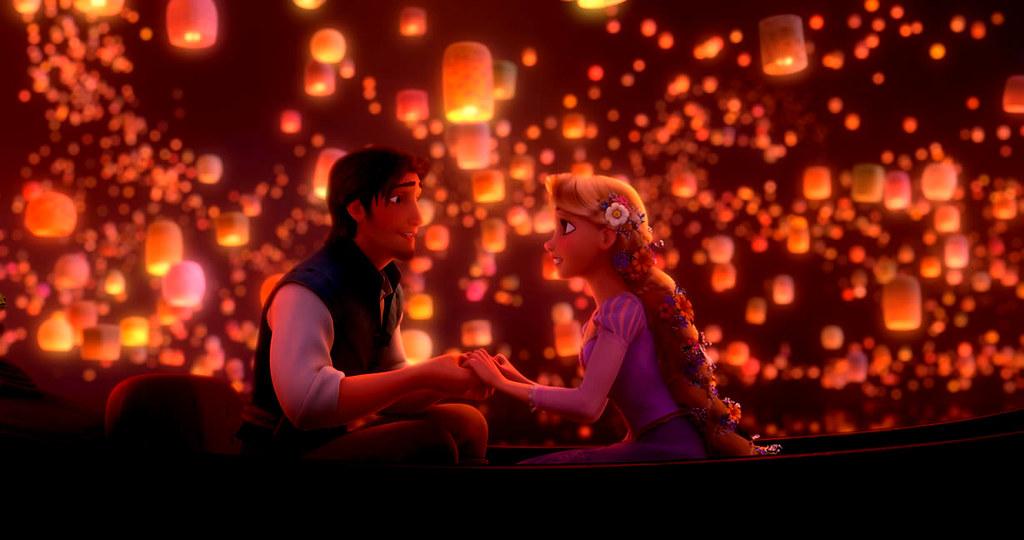 Coronavirus: Did Disney Foresee The Quarantine In 2010 Movie Tangled?