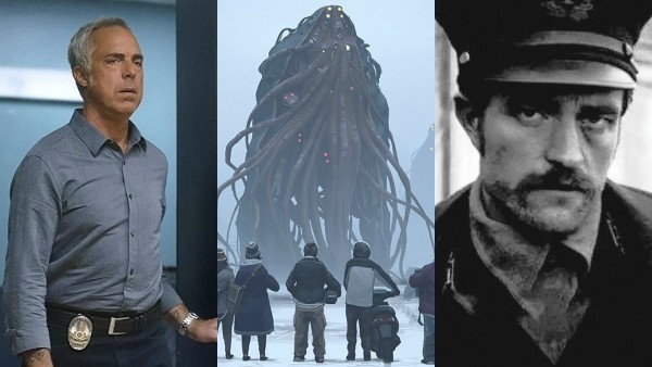 April 2020: From The Lighthouse To Tales From The Loop Everything Coming To Amazon Prime Video