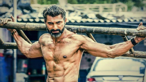 Also Read : Raj Deepak Shetty To Play Antagonist In Allu Arjun Starrer Yet Untitled Film
