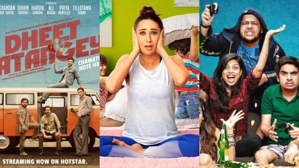 Hindi Web Series To Binge-Watch During Coronavirus Lockdown: Pushpavalli, Mentalhood, InMates