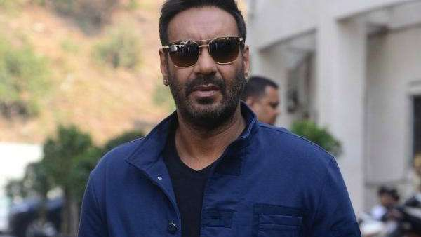 Ajay Devgn To Collaborate With Indra Kumar For Comedy Titled 'Thank God'