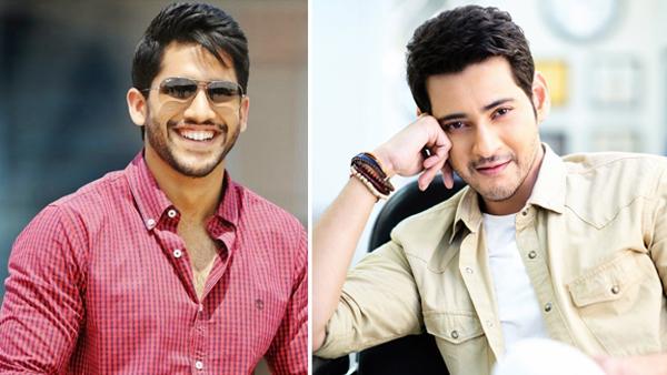 Naga Chaitanya Or Mahesh Babu: Which Actor Will Parasuram Work With Next?