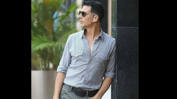 Akshay Kumar Reacts To Clashing With Salman Khan At The Box Office Amidst The Cold War Rumours!