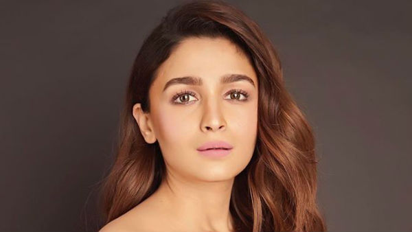Alia Bhatt Becomes The Highest Paid Actress In Tollywood