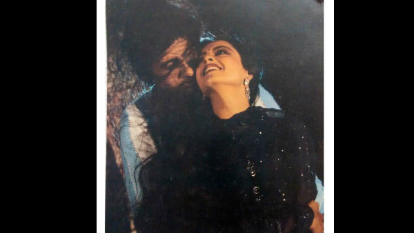 Rekha Was Madly In Love With Big B