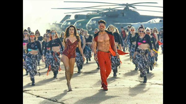 Baaghi 3 Movie Review: Tiger Shroff's Loud Roar Gets Drowned In This Passable Film