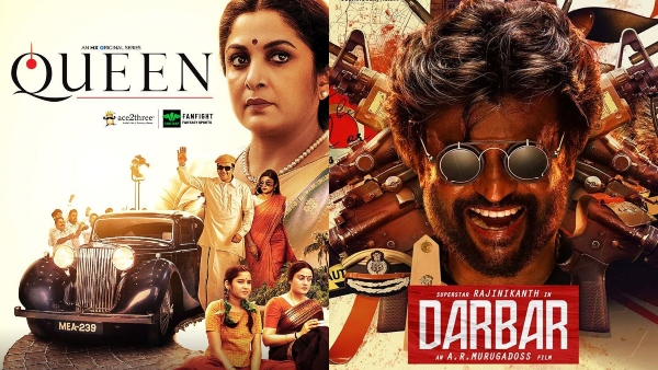 Darbar, Queen, & More: Best Tamil Movies & Web Series To Watch Online During Theaters Shut Down!