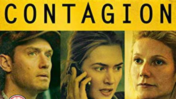 Contagion Becomes The Most-Watched Film Online After Coronavirus Outbreak