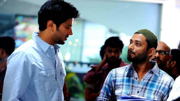 Dulquer Salmaan And Anwar Rasheed To Team Up Again?