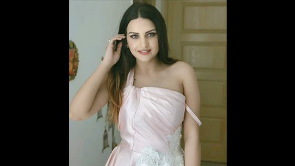 ALSO READ: Himanshi Khurana On Sushant Singh Rajput's Death: It Affected My Health, My Blood Pressure Dropped