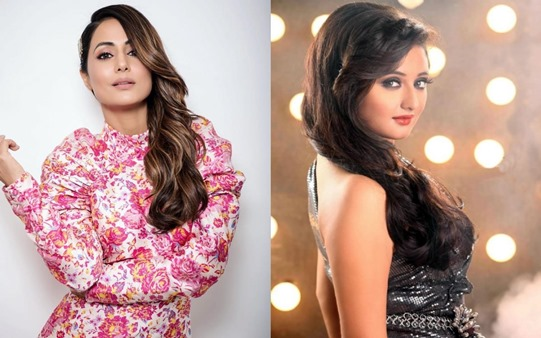 Hina Khan On Rashami Desai's Fighting Spirit: She Is Growing And Doing Better