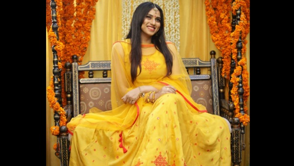 Jayaram's Daughter Malavika Getting Married? Fans Can't Keep Calm As Haldi Pictures Go Viral!