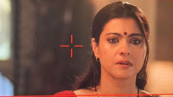 Devi Twitter Review: Here's What Netizens Think About Kajol's Short Film