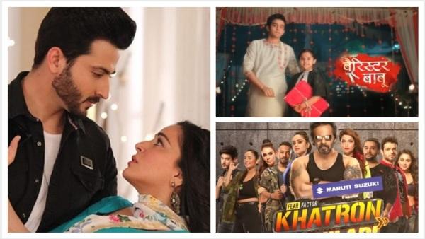 Also Read: Latest TRP Ratings: Barrister Babu Enters The Chart; Khatron Ke Khiladi 10 Remains Unfazed