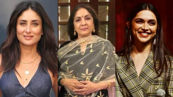 Women's Day 2020: Kareena Kapoor To Neena Gupta, Actresses Who Broke Stereotypes And Inspired Women