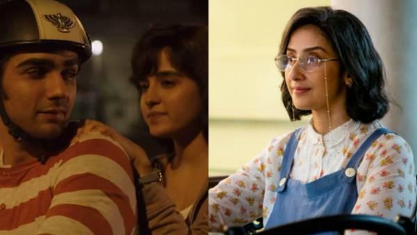 Maska: Netflix Brings Back Summer Time Love With Manisha Koirala And Javed Jaffery