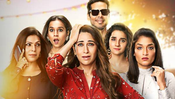 All Episodes Of Karisma Kapoor's Mentalhood Out Now - Filmibeat