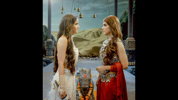 Also Read: Naagin 4: Sayantani Ghosh To Exit; Will Jasmin Bhasin Re-enter The Show?