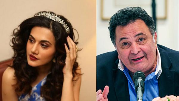 Nirbhaya Convicts Hanged: Taapsee Pannu, Rishi Kapoor, Riteish Deshmukh And Others React!