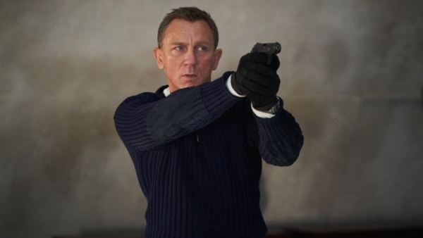 Happy Birthday Daniel Craig: Here Are 5 Of His Iconic Roles