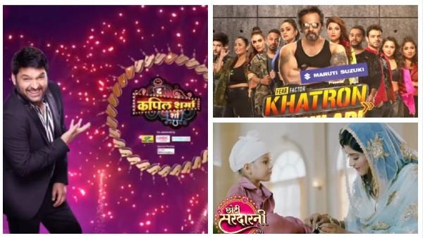 Also Read: The Kapil Sharma Show Retains Top Spot; Choti Sarrdaarni Witnesses A Drop