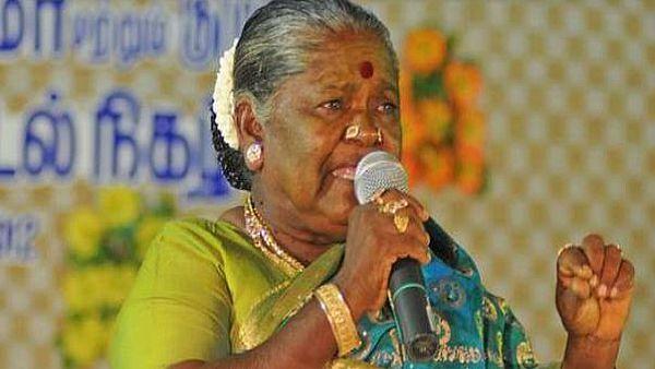 Paravai Muniyamma Passes Away At 83 In Madurai