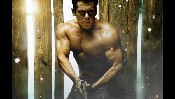 Salman Khan Continues To Shoot For Radhe In Mumbai Amid Coronavirus Scare!