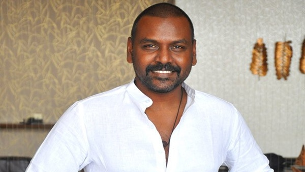Raghava Lawrence Urges People To Stay Indoors; Explains ...