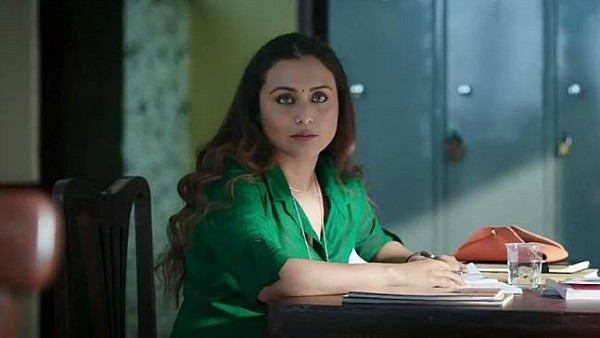 ALSO READ: 2 Years Of Hichki: Rani Mukerji Says The Film Was Made With The 'Purest Of Intentions'
