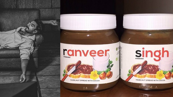Ranveer Singh Shares His Self-Quarantine Plans With Fans: 'Ghar Pe Baitho, Khao Piyo, Mast Raho'