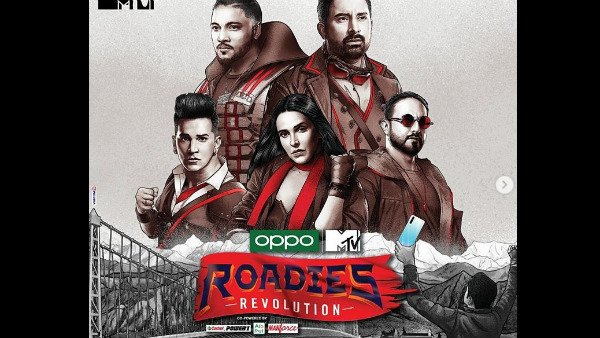 ALSO READ: Roadies S1 Director Slams Makers; Says Abusive Anchors & Bad Language Were Never A Part Of Format